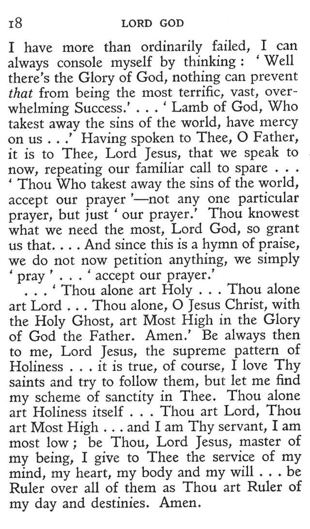 Prayers during Mass 6