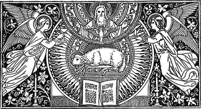 Sacrificium Missae