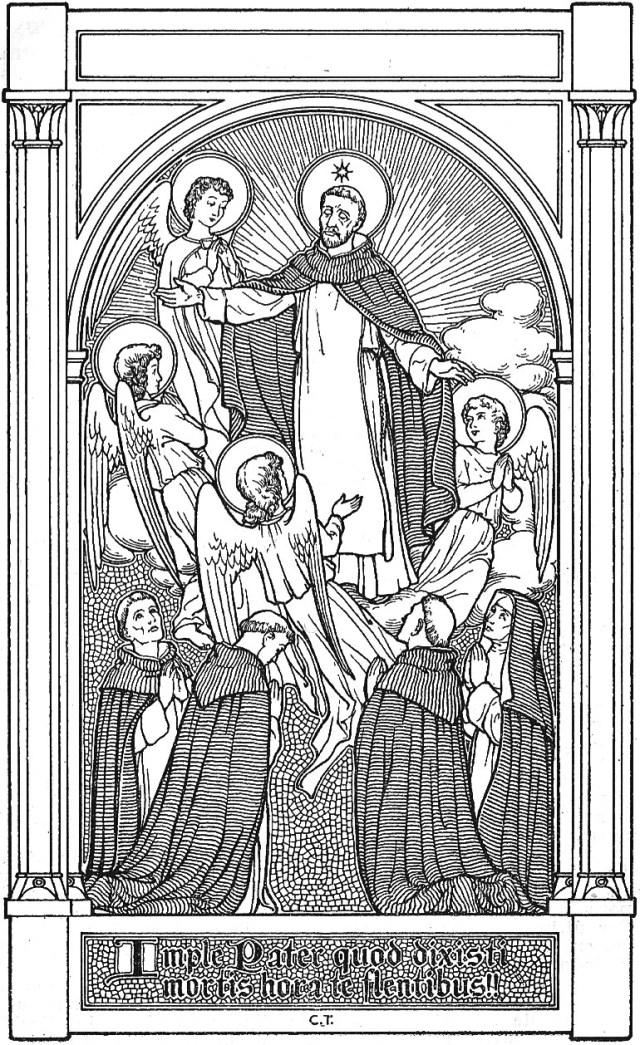 St. Dominic 1