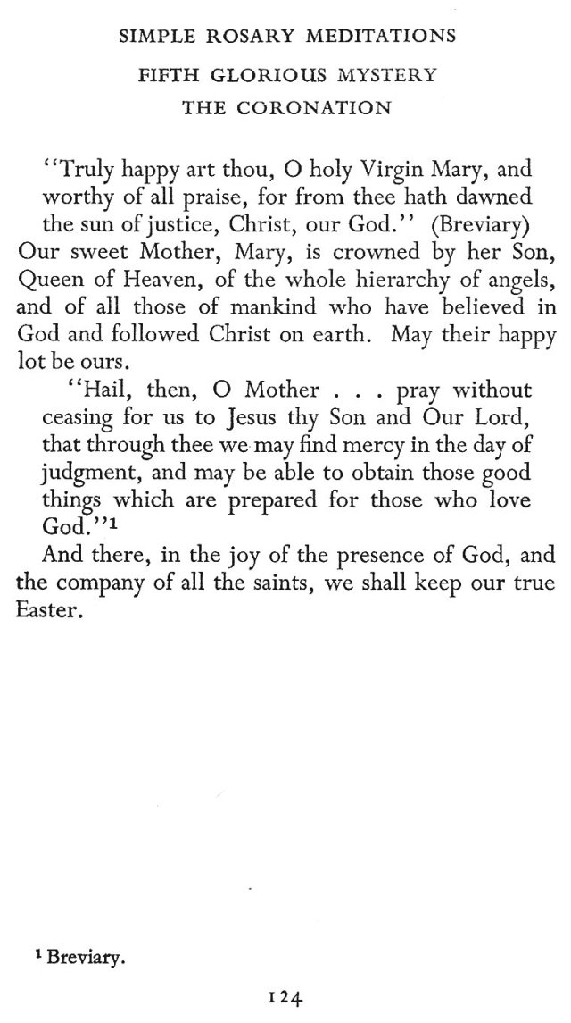 During Eastertide 11