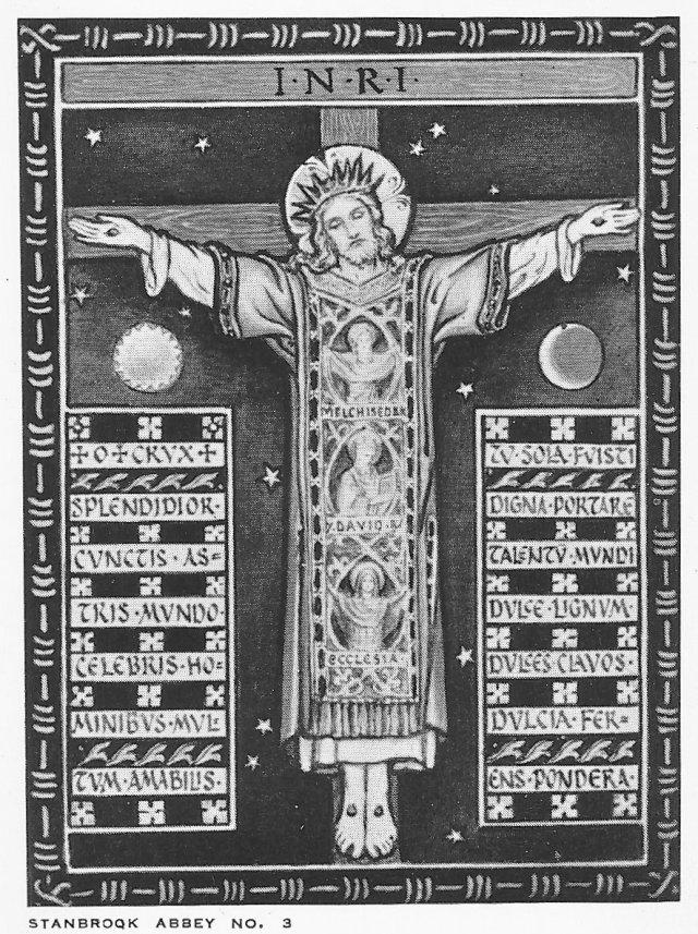 Jesus Sacerdos