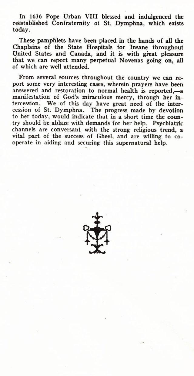 St. Dymphna 6