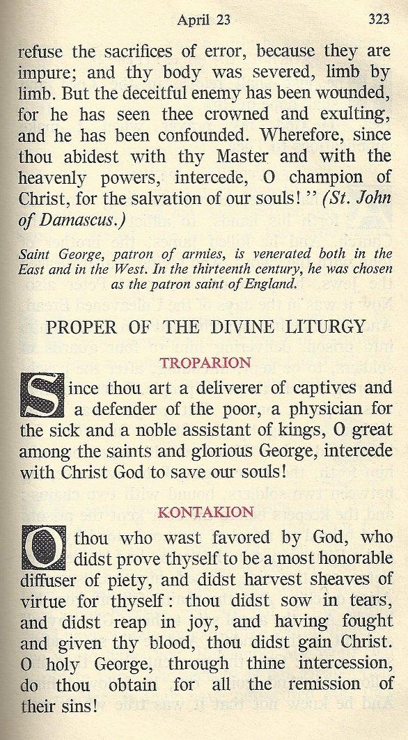 St. George 2