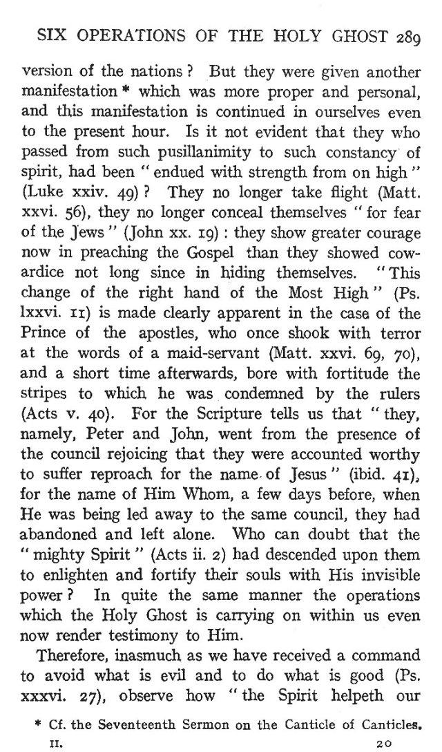 1st Pentecost Sermon 4
