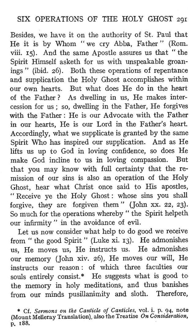 1st Pentecost Sermon 6