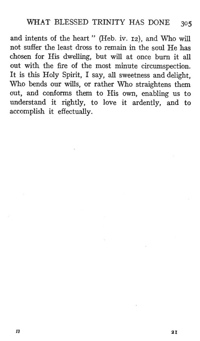 2nd Pentecost Sermon 11