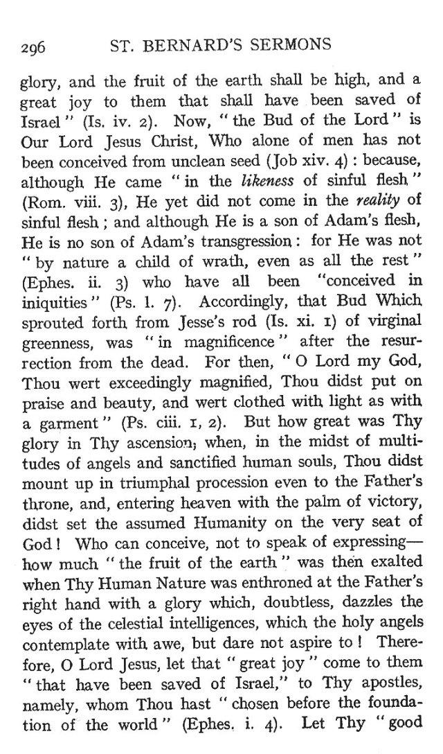 2nd Pentecost Sermon 2