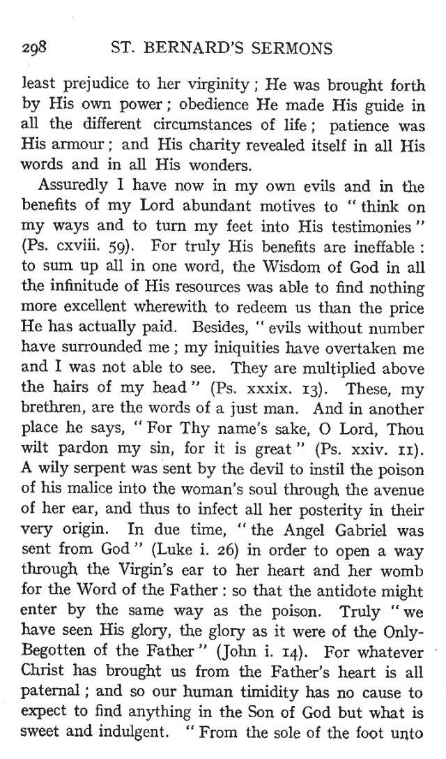 2nd Pentecost Sermon 4