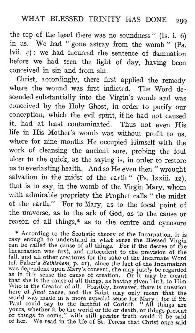 2nd Pentecost Sermon 5