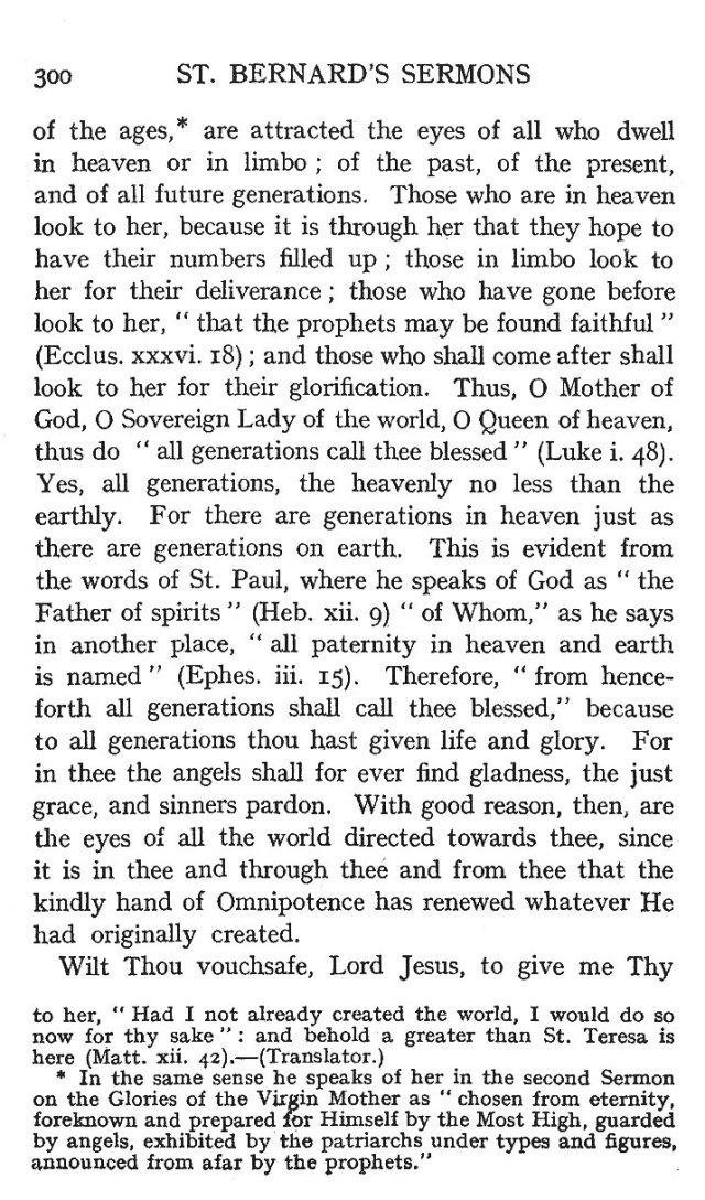 2nd Pentecost Sermon 6