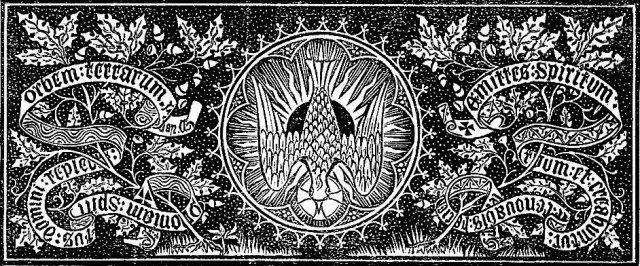 Emittes Spiritum tuum