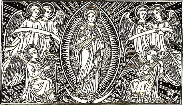 Immaculata 2