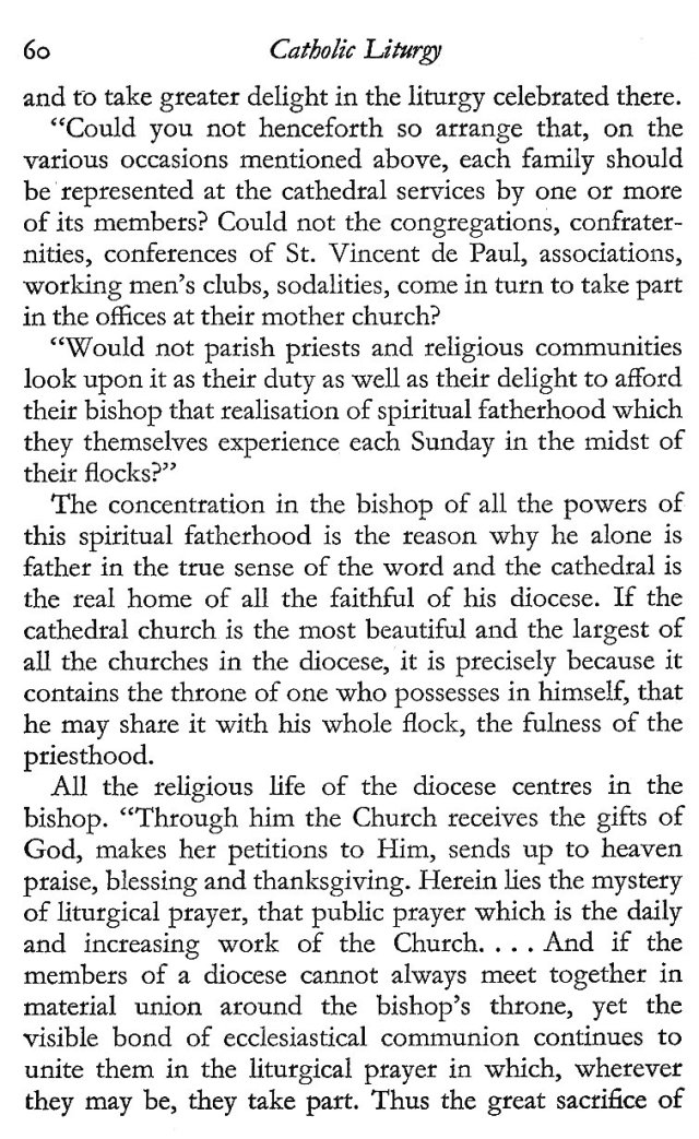 The Diocesan and Parochial Spirit 3
