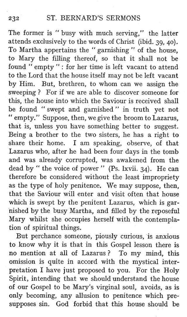 2nd Assumption Sermon 9