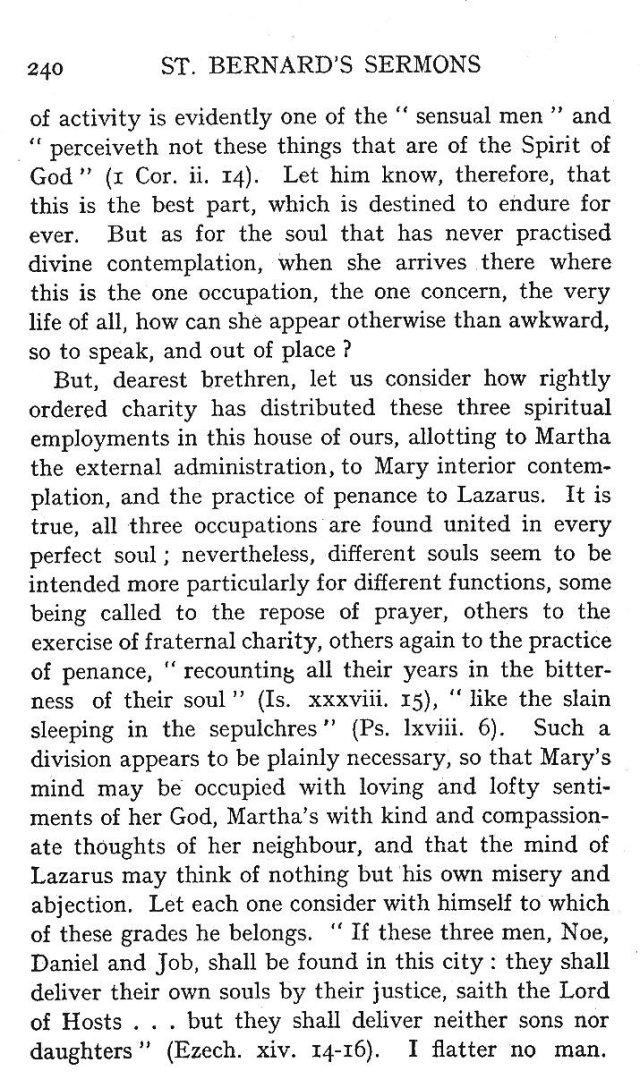 3rd Assumption Sermon 5