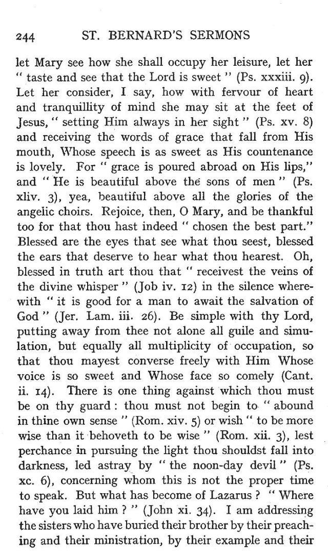 3rd Assumption Sermon 9