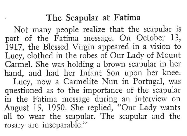 Carmelite Devotions 6