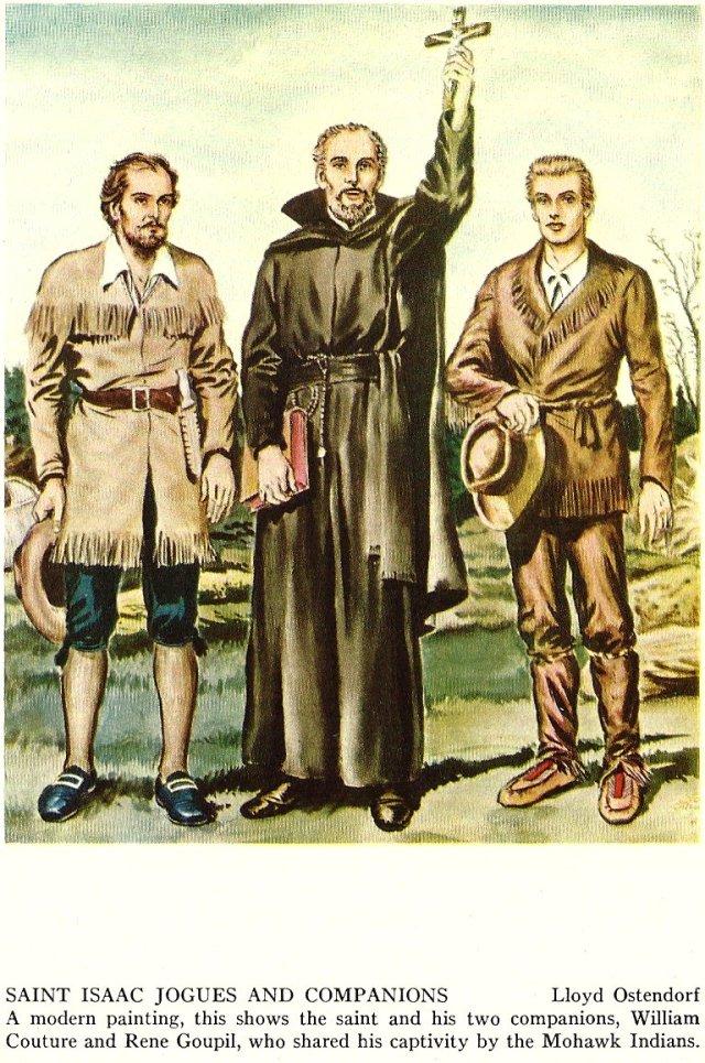 Jesuit Martyrs 2