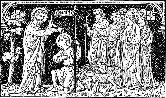 Liber I Samuelis