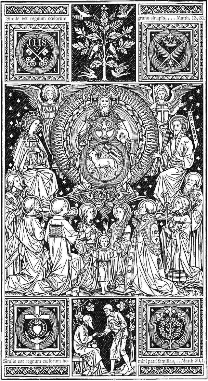 Omnes Sancti 3
