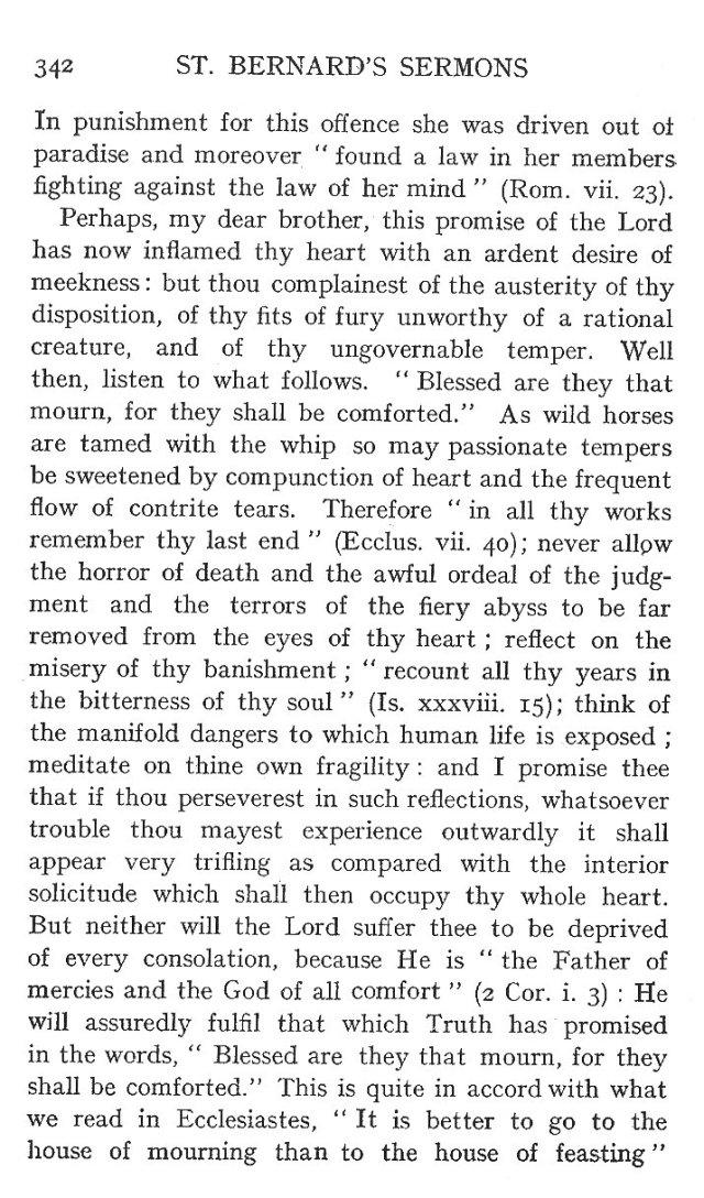 On the Eight Beatitudes 13