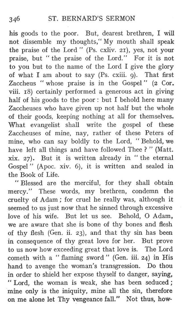 On the Eight Beatitudes 17