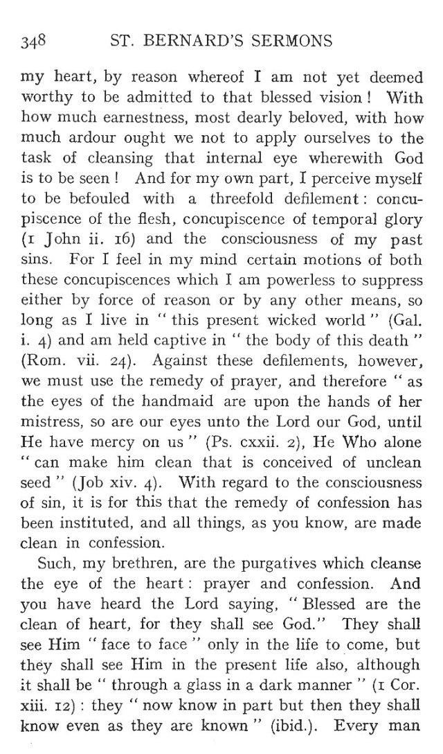 On the Eight Beatitudes 19