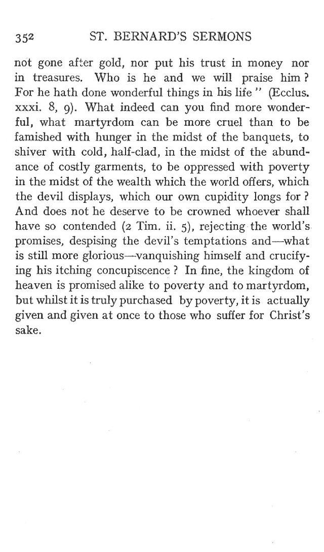 On the Eight Beatitudes 23