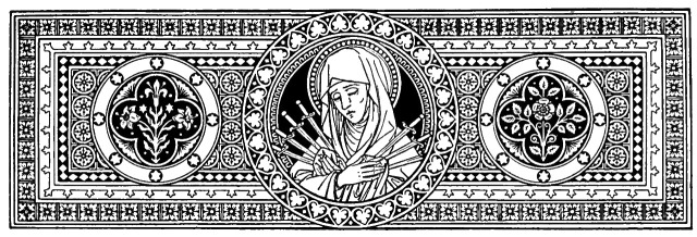 Our Mother of Sorrows
