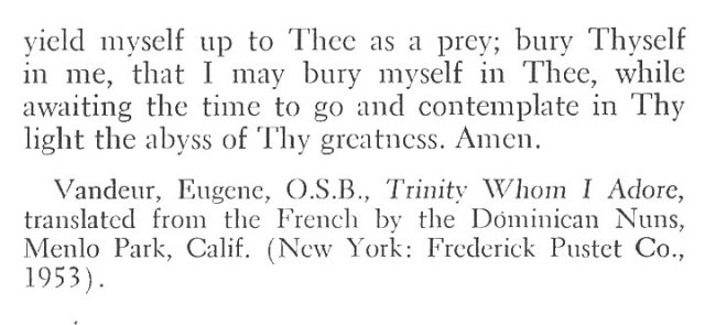 Prayer to the Holy Trinity 3