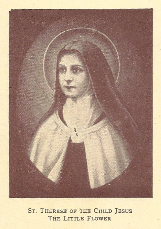 S. Therese