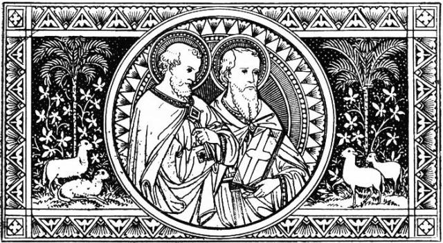 SS. Peter and Paul (2)