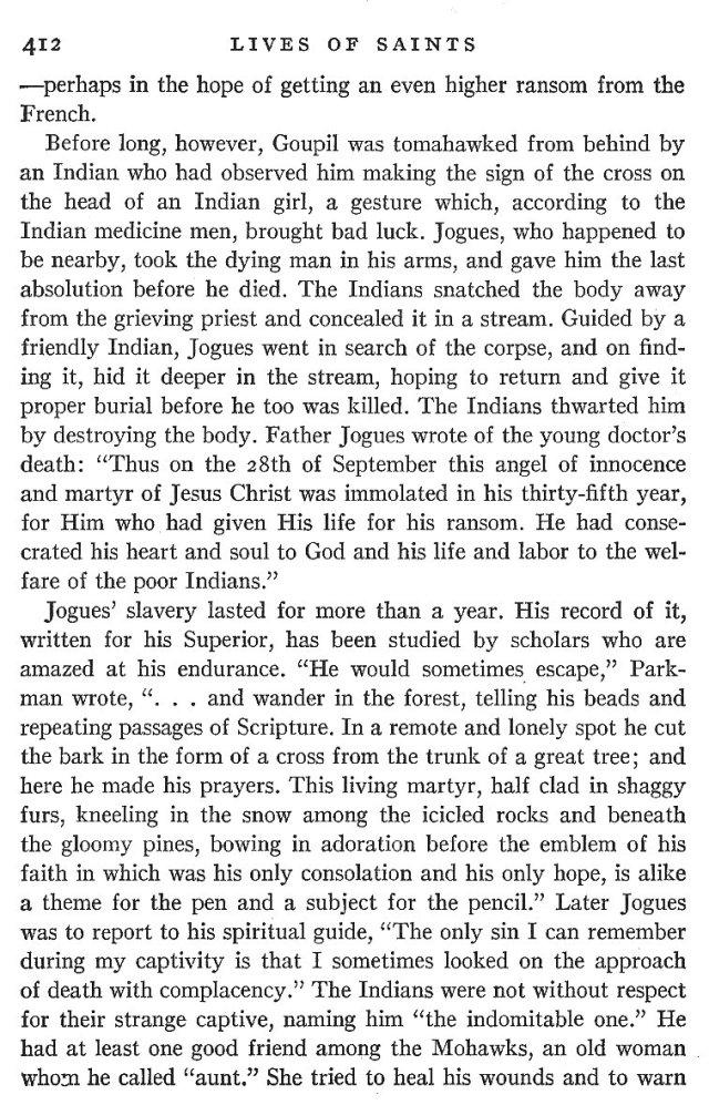 St. Isaac Jogues Life 7