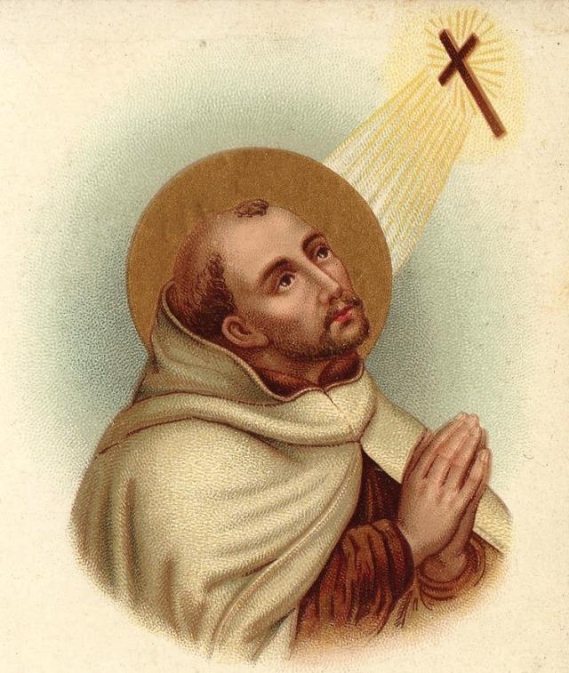 St. John of the Cross (2)