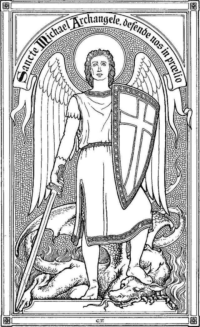 St. Michael 2