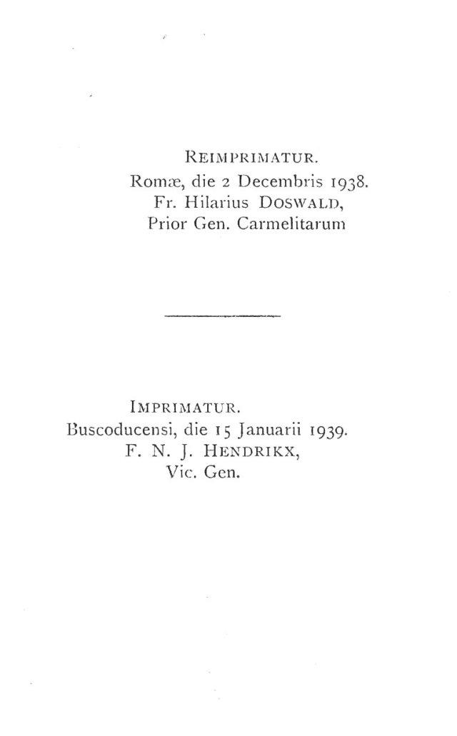 Officium Parvum B. Mariae Virg. 2