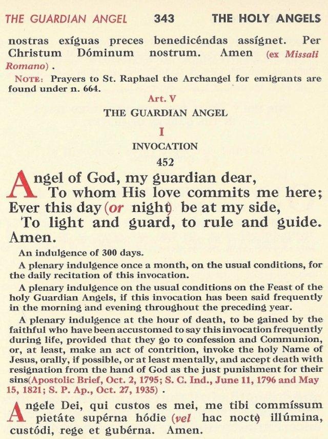 St. Raphael Raccolta 2