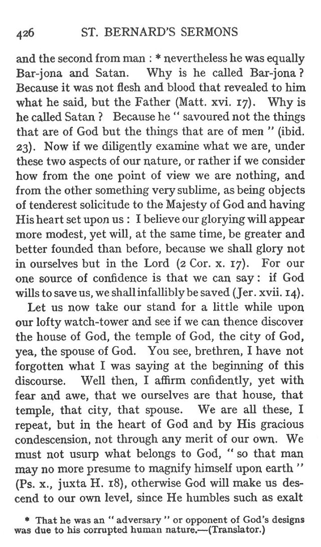 5th Sermon for Dedication of Church 11