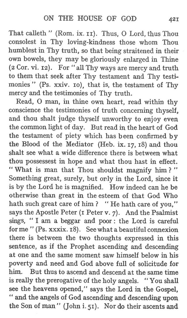 5th Sermon for Dedication of Church 6