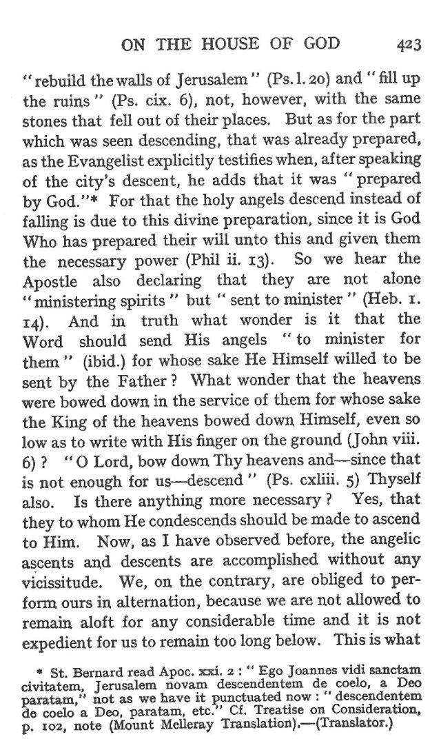 5th Sermon for Dedication of Church 8