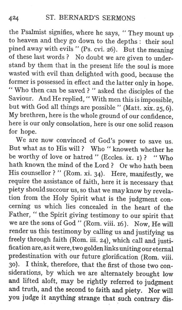5th Sermon for Dedication of Church 9