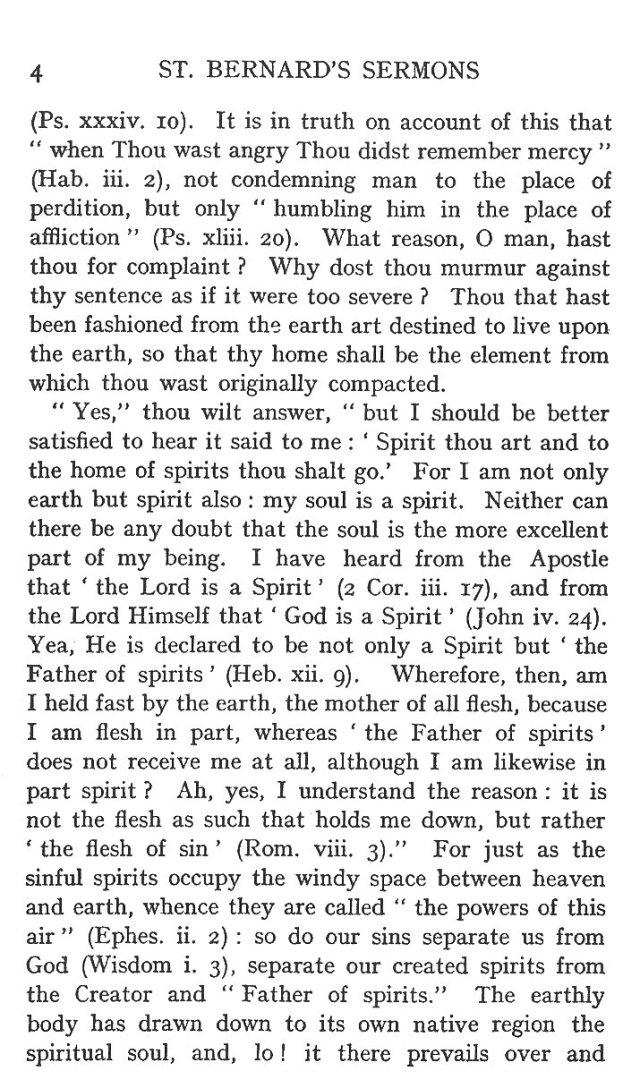 Sermon Feast St. Martin 4