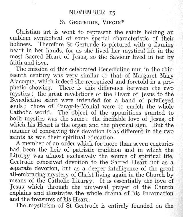 St. Gertrude Schuster 1