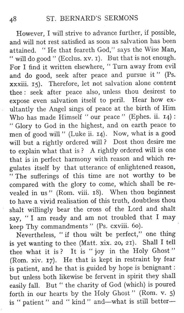 1st Sermon St. Andrew 10