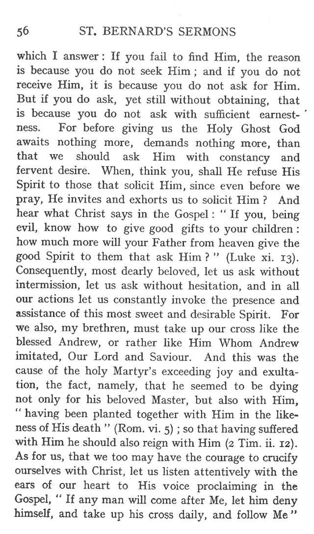 2nd Sermon St. Andrew 6