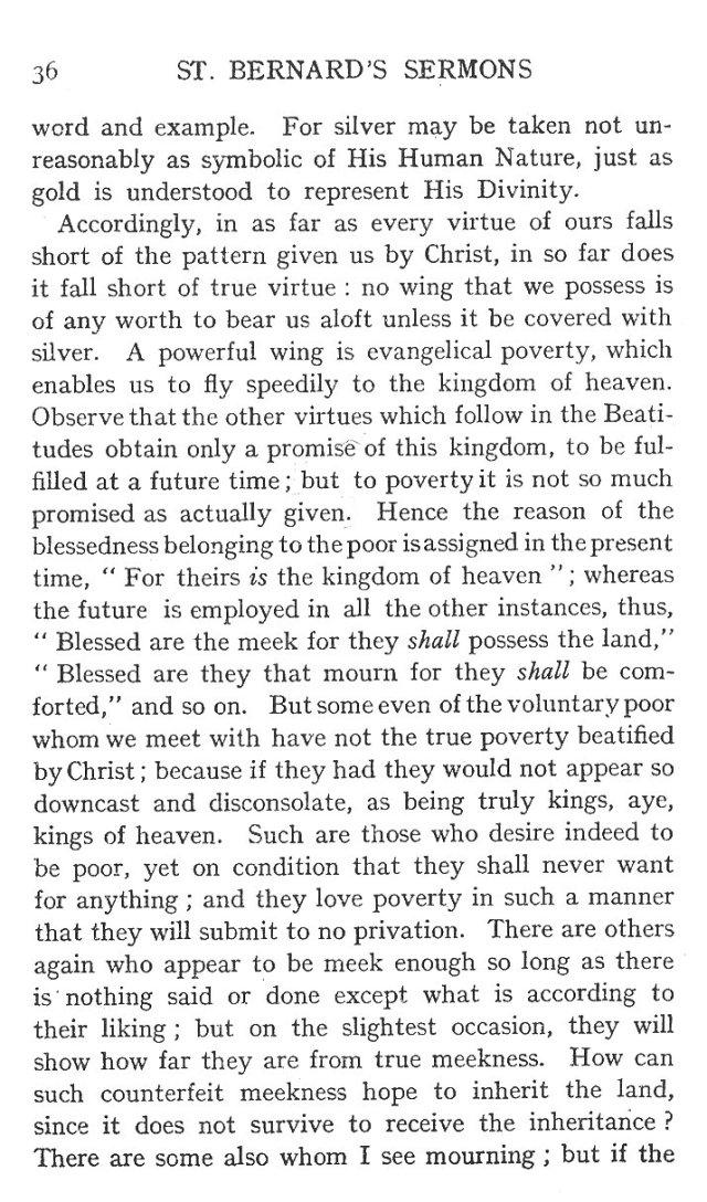 Fourth Sermon Advent 5