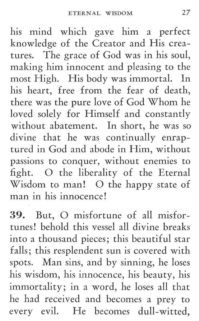 Power of Divine Wisdom in Creation 6