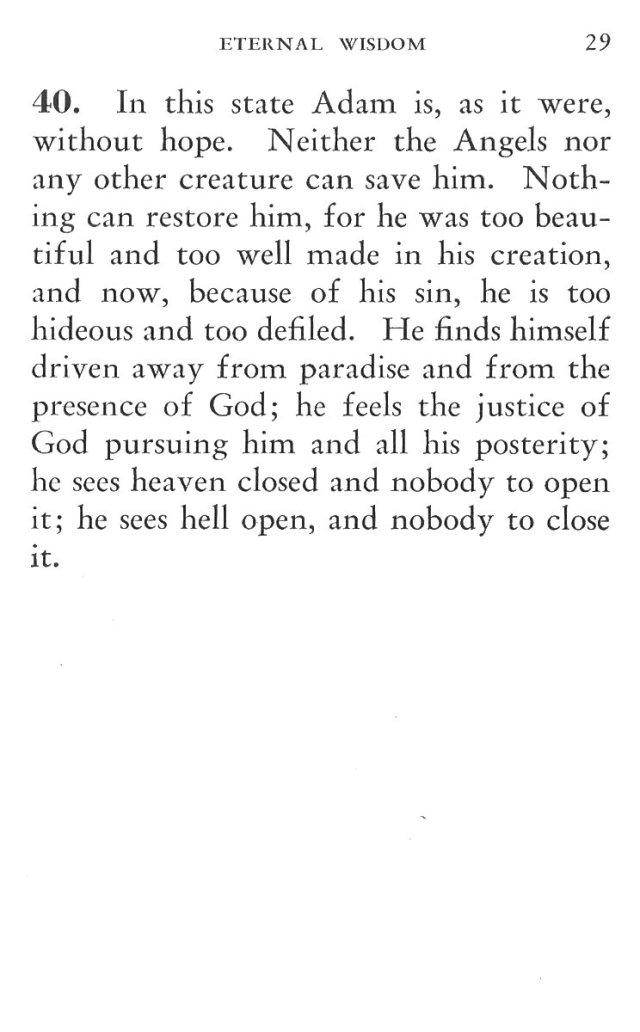 Power of Divine Wisdom in Creation 8