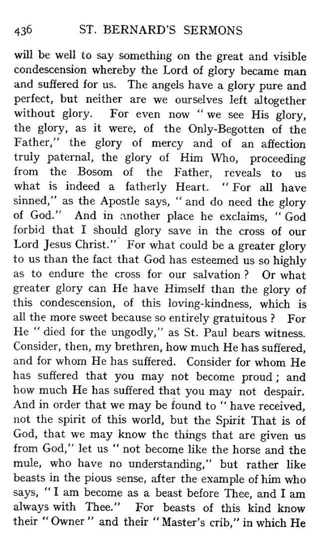 Sermon Octave Circumcision 2