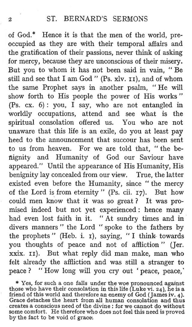 First Sermon Epiphany 2